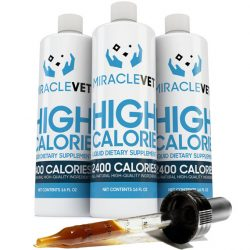 Miracle Vet All-Natural Weight Gainer